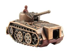 Military Tanks & Trucks